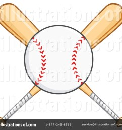 royalty free rf baseball clipart illustration 1243837 by hit toon [ 1024 x 1024 Pixel ]