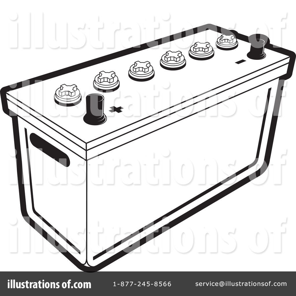 Clip Art Car Battery Cliparts