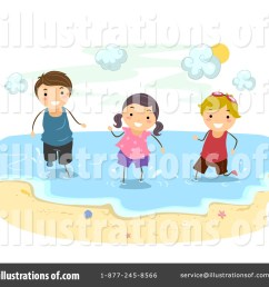 royalty free rf beach clipart illustration by bnp design studio stock sample [ 1024 x 1024 Pixel ]
