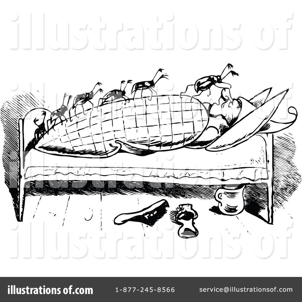 Bedtime Clipart