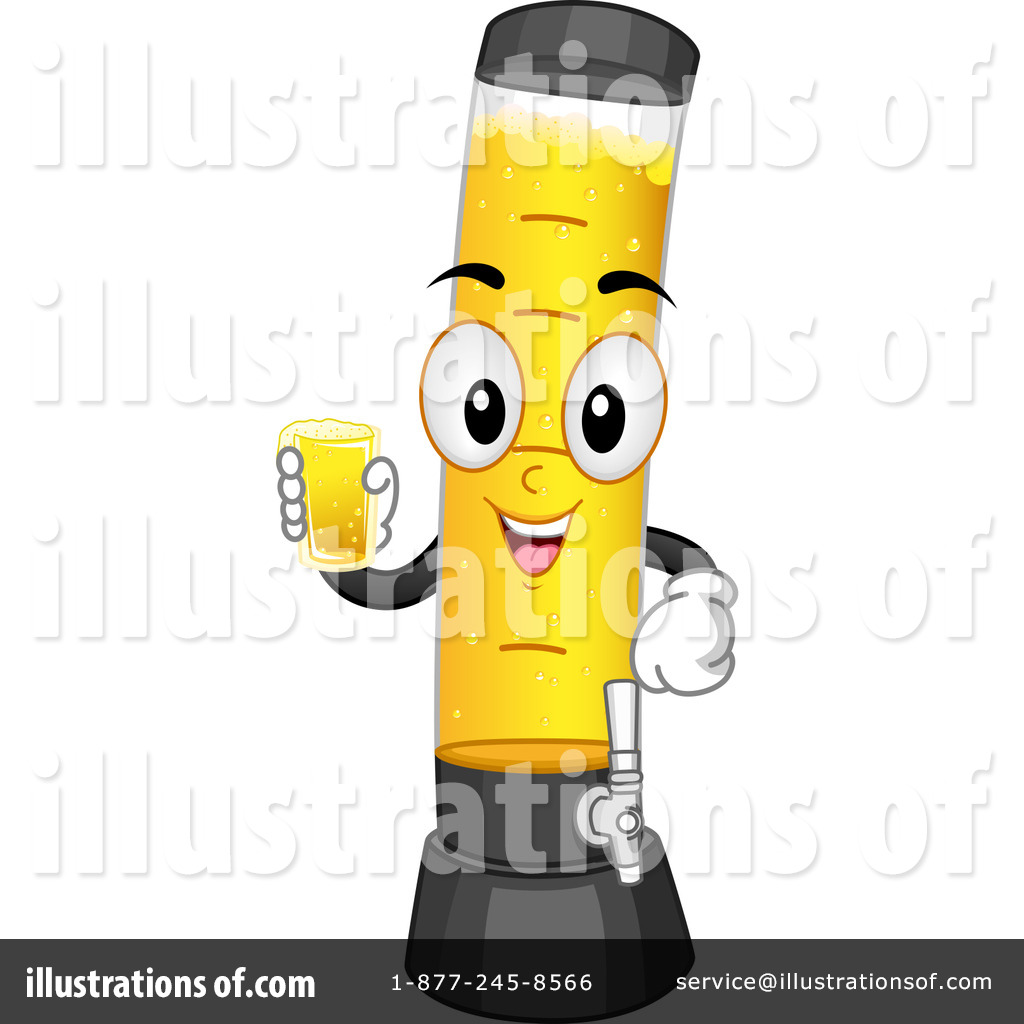 hight resolution of royalty free rf beer clipart illustration by bnp design studio stock sample