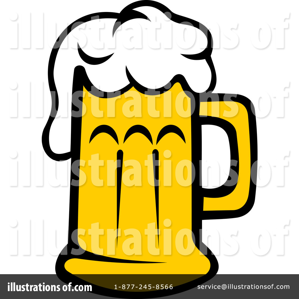 hight resolution of royalty free rf beer clipart illustration by vector tradition sm stock sample