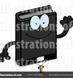 royalty free rf bible clipart illustration 1182511 by cory thoman [ 1024 x 1024 Pixel ]
