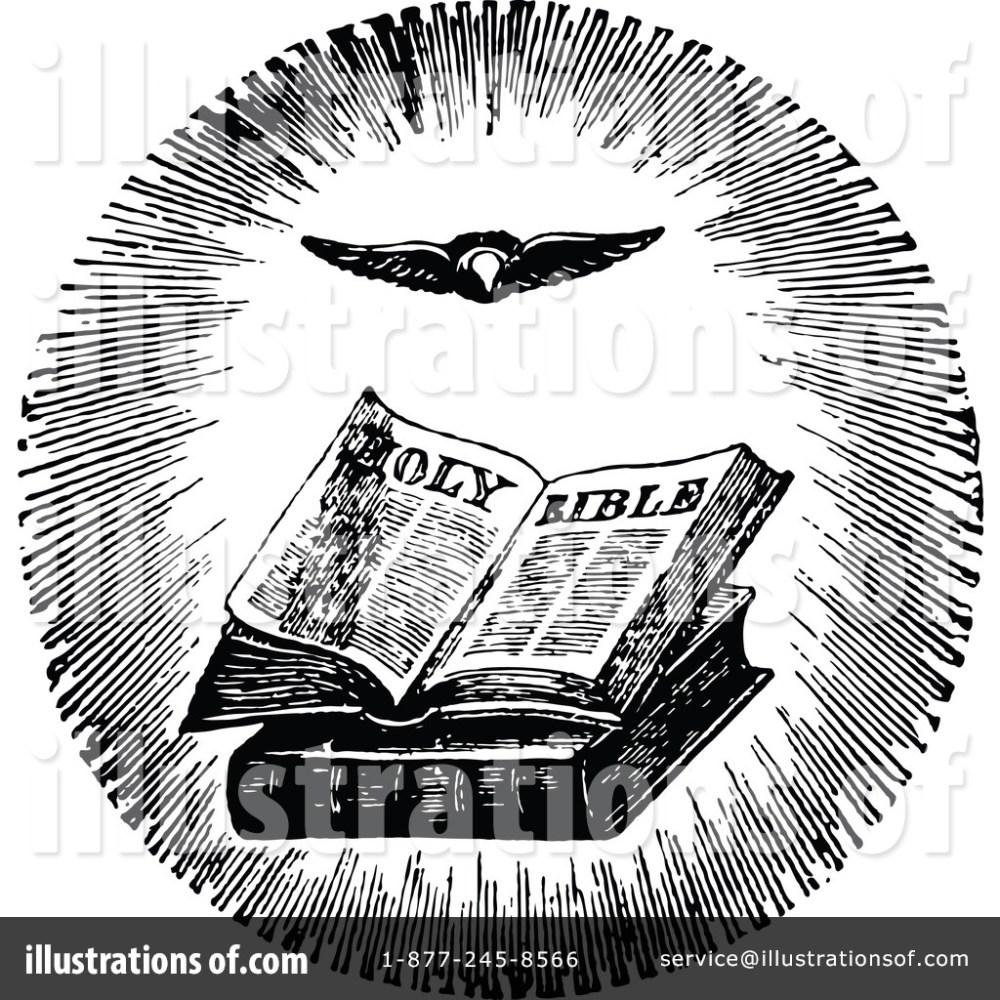 medium resolution of royalty free rf bible clipart illustration 1149607 by prawny vintage