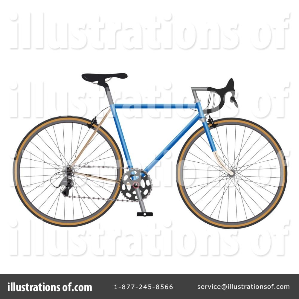 medium resolution of royalty free rf bike clipart illustration 1301467 by vectorace