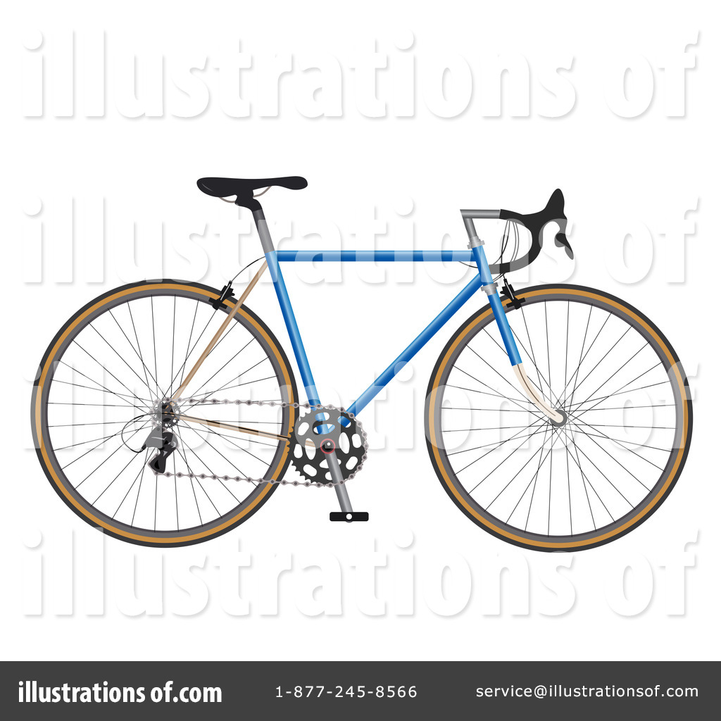 hight resolution of royalty free rf bike clipart illustration 1301467 by vectorace