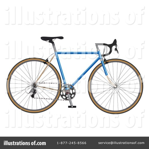 small resolution of royalty free rf bike clipart illustration 1301467 by vectorace