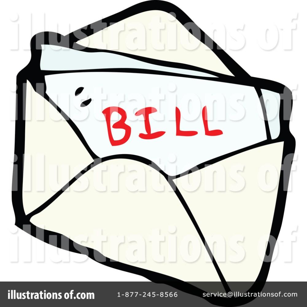 medium resolution of royalty free rf bills clipart illustration 1179372 by lineartestpilot