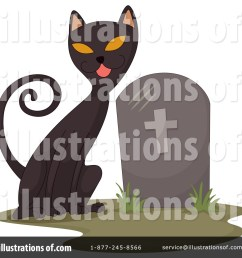 royalty free rf black cat clipart illustration by graphics rf stock sample [ 1024 x 1024 Pixel ]