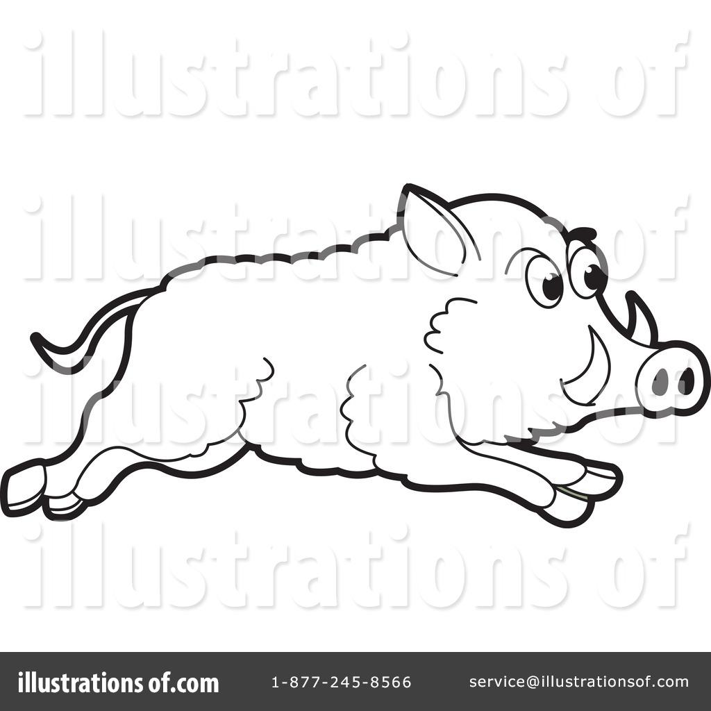Boar Clipart