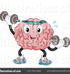 royalty free rf brain clipart illustration by bnp design studio stock sample [ 1024 x 1024 Pixel ]