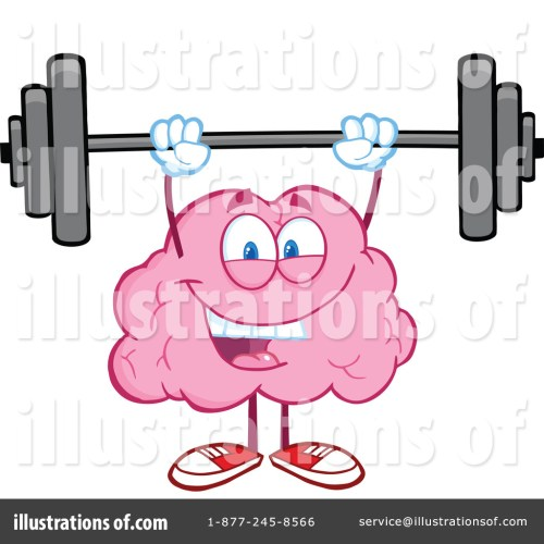 small resolution of royalty free rf brain clipart illustration 1200955 by hit toon