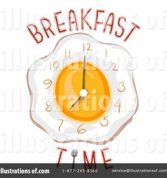 royalty free rf breakfast clipart illustration by bnp design studio stock sample [ 1024 x 1024 Pixel ]