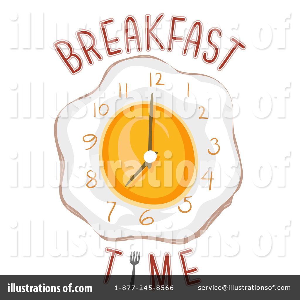 hight resolution of royalty free rf breakfast clipart illustration by bnp design studio stock sample