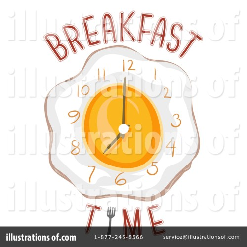 small resolution of royalty free rf breakfast clipart illustration by bnp design studio stock sample