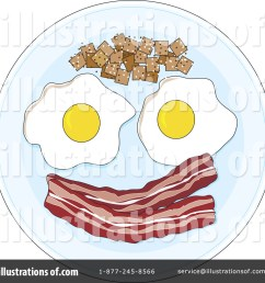 royalty free rf breakfast clipart illustration 1107872 by maria bell [ 1024 x 1024 Pixel ]
