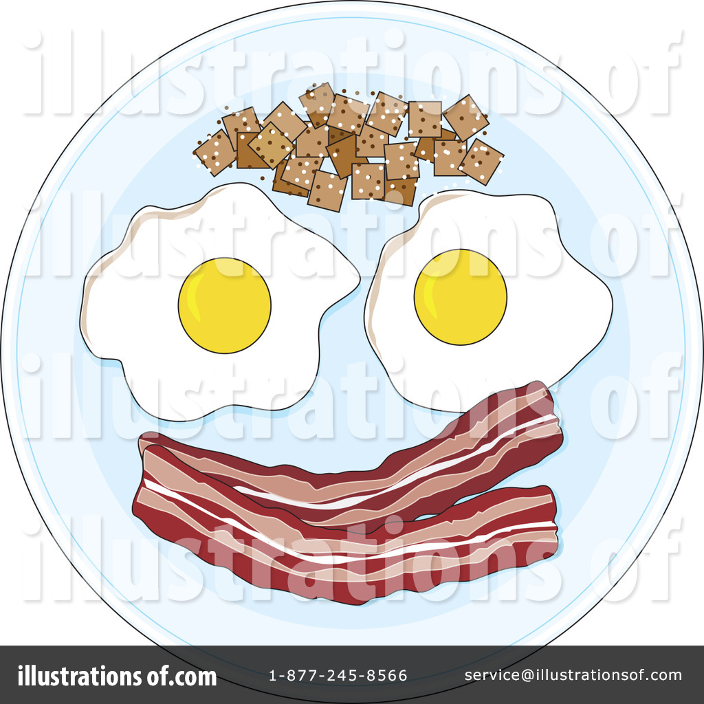 hight resolution of royalty free rf breakfast clipart illustration 1107872 by maria bell