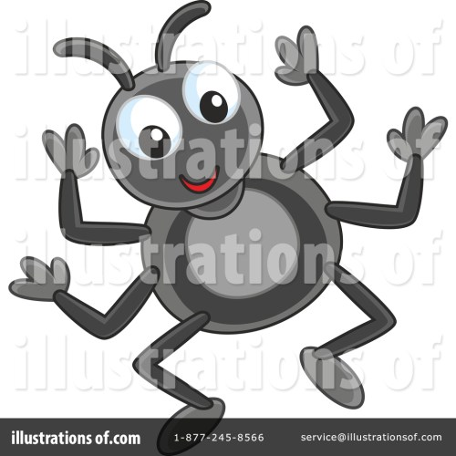 small resolution of royalty free rf bug clipart illustration 1514864 by alex bannykh