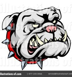 royalty free rf bulldog clipart illustration 1396286 by atstockillustration [ 1024 x 1024 Pixel ]