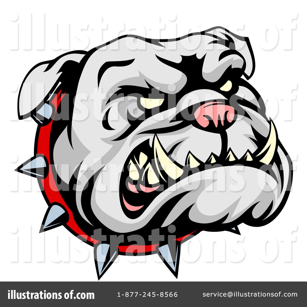 hight resolution of royalty free rf bulldog clipart illustration 1396286 by atstockillustration