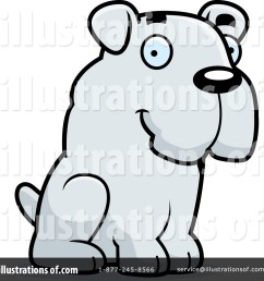 royalty free rf bulldog clipart illustration 1204471 by cory thoman [ 1024 x 1024 Pixel ]