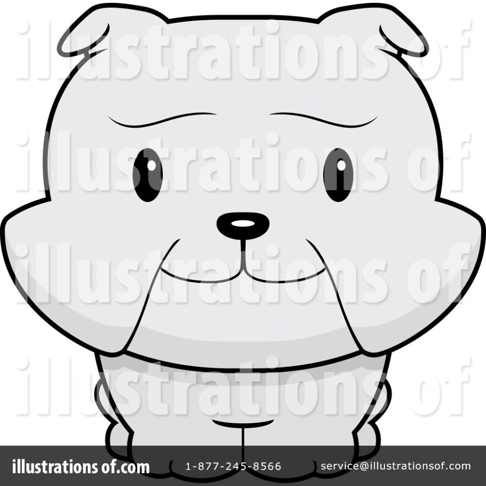 medium resolution of royalty free rf bulldog clipart illustration 94394 by cory thoman