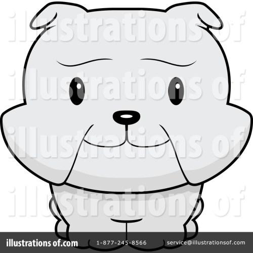 small resolution of royalty free rf bulldog clipart illustration 94394 by cory thoman