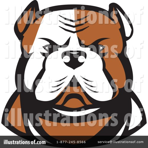 small resolution of royalty free rf bulldog clipart illustration 1479978 by patrimonio