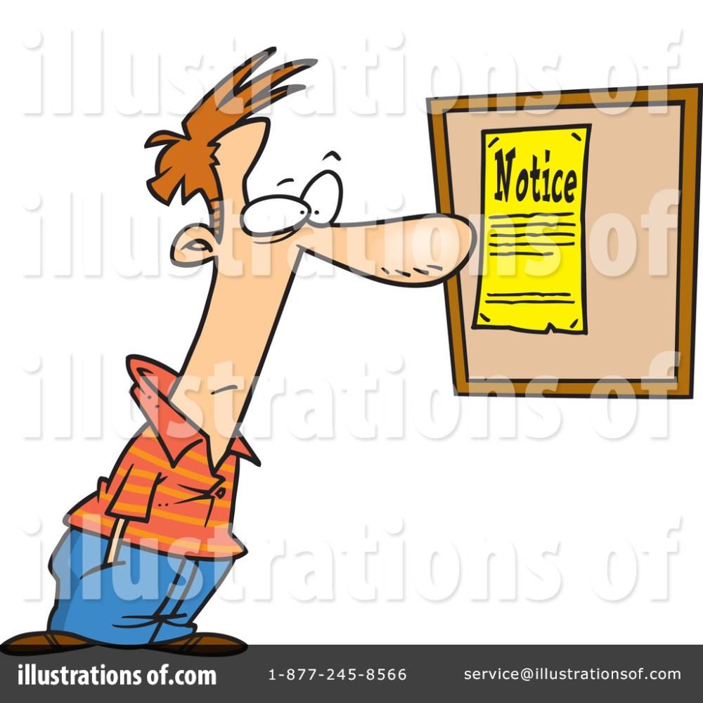 medium resolution of royalty free rf bulletin board clipart illustration 438877 by toonaday