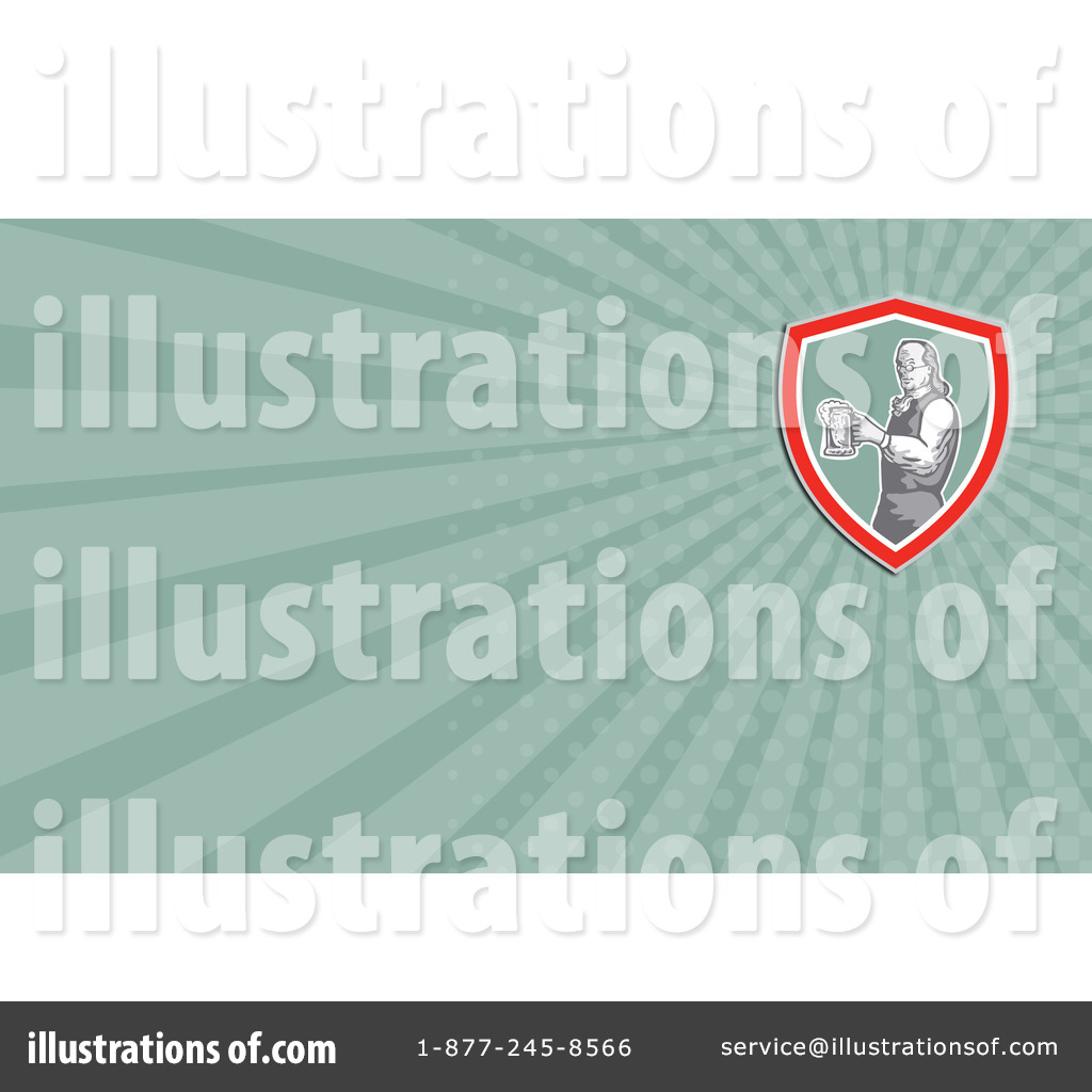 hight resolution of royalty free rf business card design clipart illustration by patrimonio stock sample