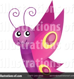 royalty free rf butterfly clipart illustration 1392894 by visekart [ 1024 x 1024 Pixel ]