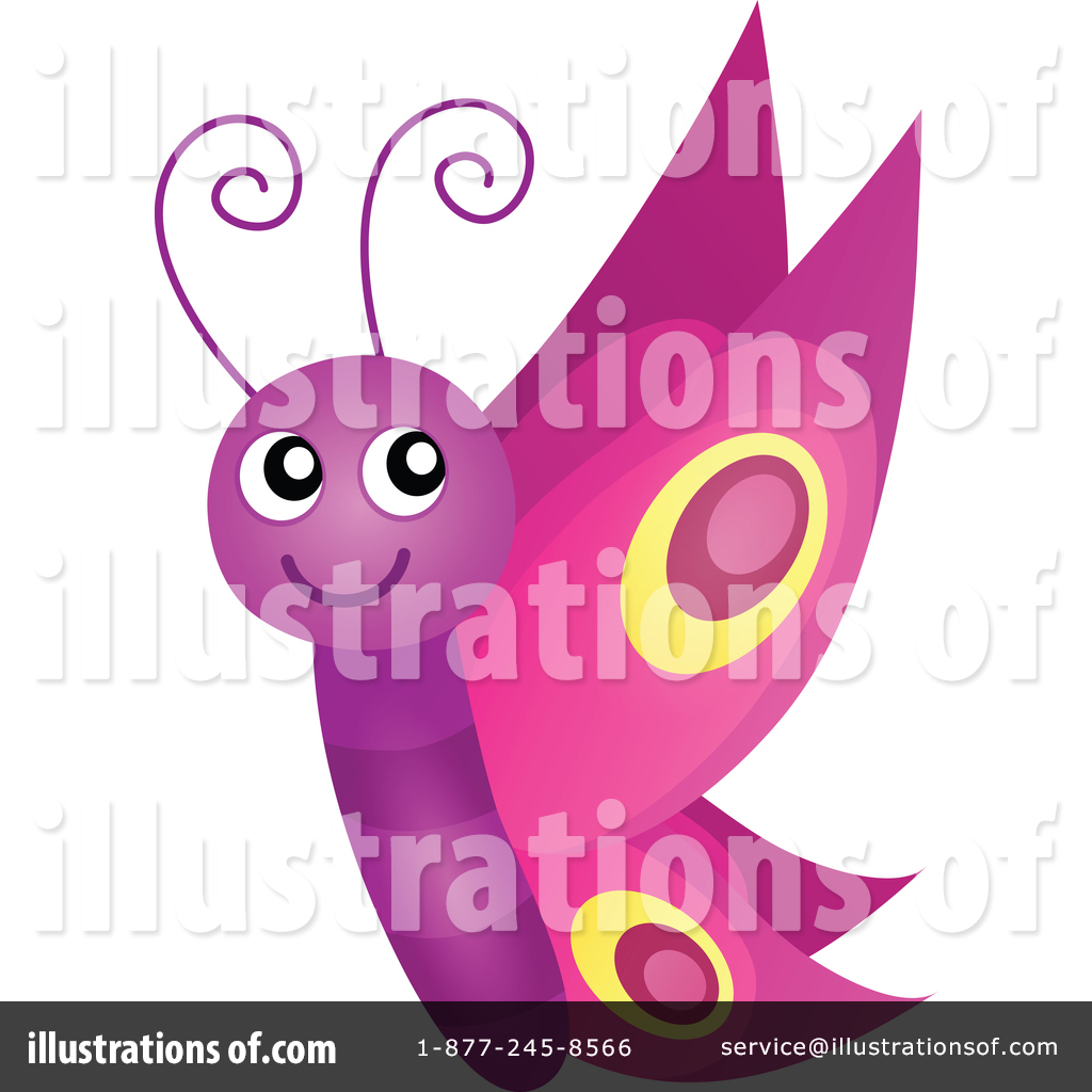 hight resolution of royalty free rf butterfly clipart illustration 1392894 by visekart