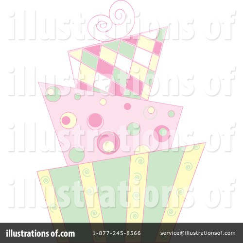 small resolution of royalty free rf cake clipart illustration 1221524 by pams clipart