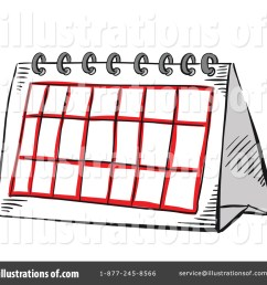 royalty free rf calendar clipart illustration by vector tradition sm stock sample [ 1024 x 1024 Pixel ]