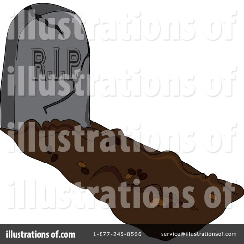 small resolution of royalty free rf cemetery clipart illustration 67980 by pams clipart