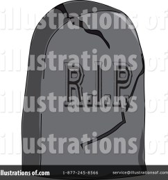 royalty free rf cemetery clipart illustration 67982 by pams clipart [ 1024 x 1024 Pixel ]