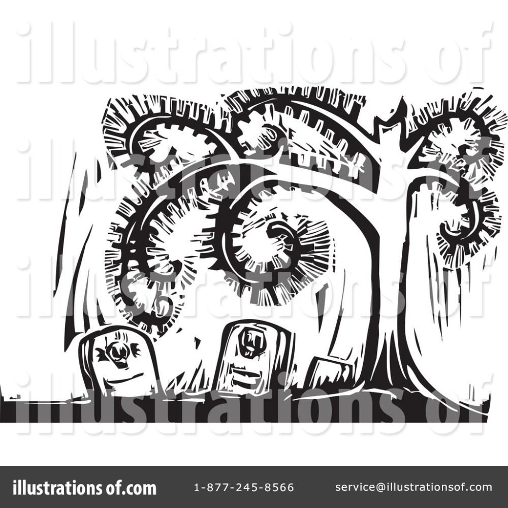 medium resolution of royalty free rf cemetery clipart illustration 1081604 by xunantunich