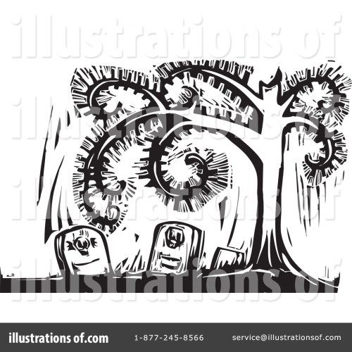 small resolution of royalty free rf cemetery clipart illustration 1081604 by xunantunich