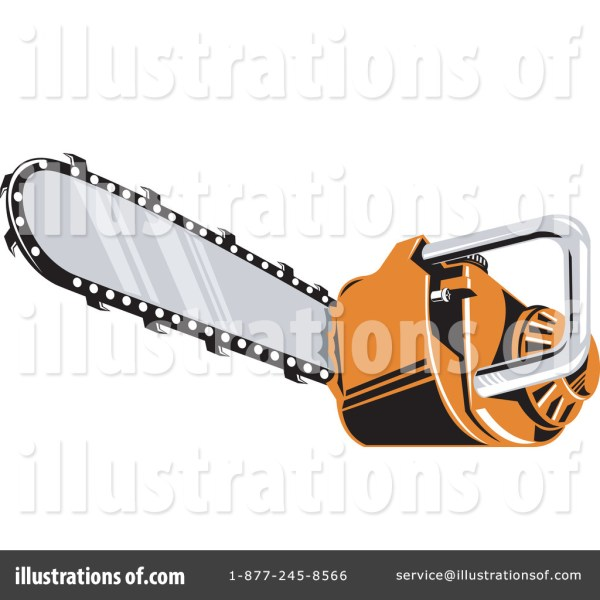 chainsaw blade clip art cliparts