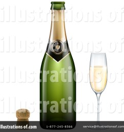 royalty free rf champagne clipart illustration 1514494 by beboy [ 1024 x 1024 Pixel ]