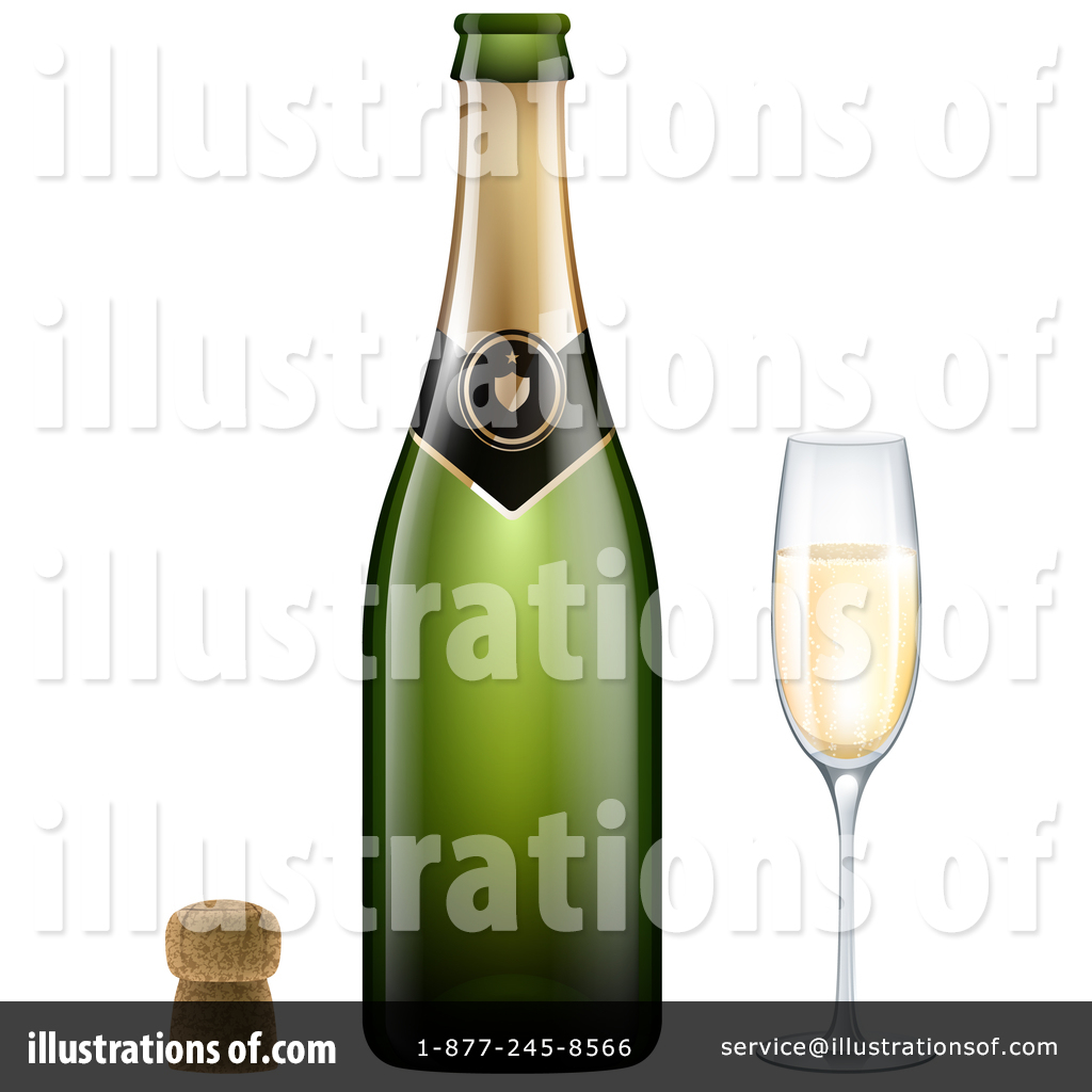 hight resolution of royalty free rf champagne clipart illustration 1514494 by beboy