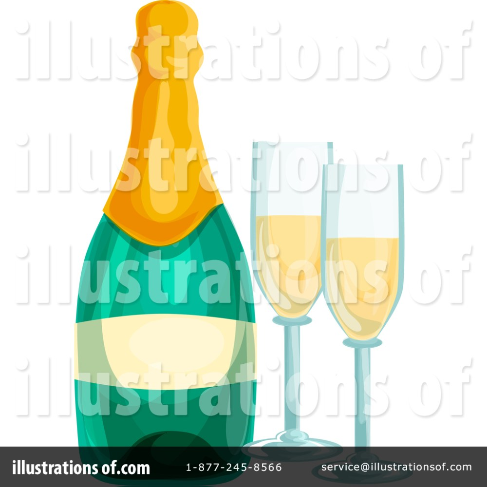 medium resolution of royalty free rf champagne clipart illustration by vector tradition sm stock sample