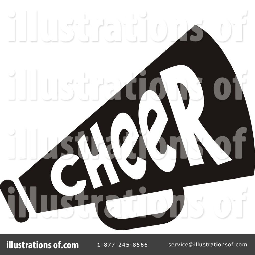 medium resolution of royalty free rf cheerleading clipart illustration 1114659 by johnny sajem
