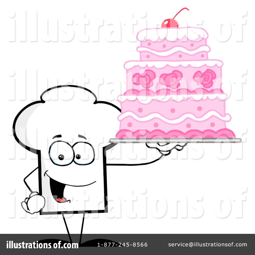 medium resolution of royalty free rf chef hat clipart illustration by hit toon stock sample