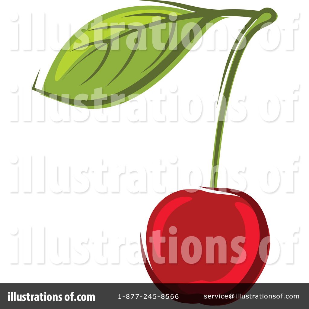 hight resolution of royalty free rf cherry clipart illustration by vector tradition sm stock sample