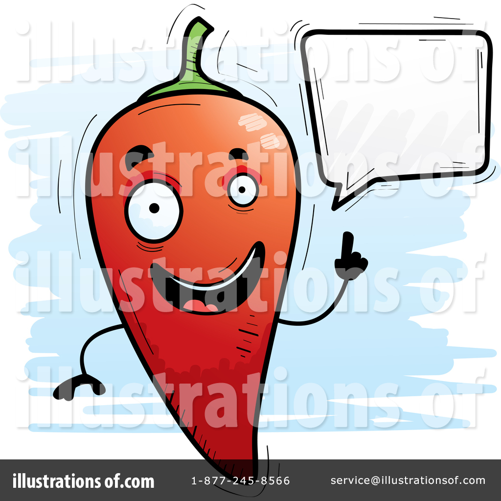 hight resolution of royalty free rf chile pepper clipart illustration by cory thoman stock sample