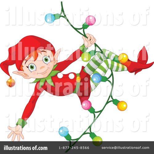 small resolution of royalty free rf christmas elf clipart illustration 1363753 by pushkin
