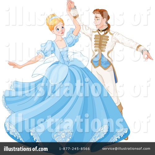 small resolution of royalty free rf cinderella clipart illustration 1443874 by pushkin