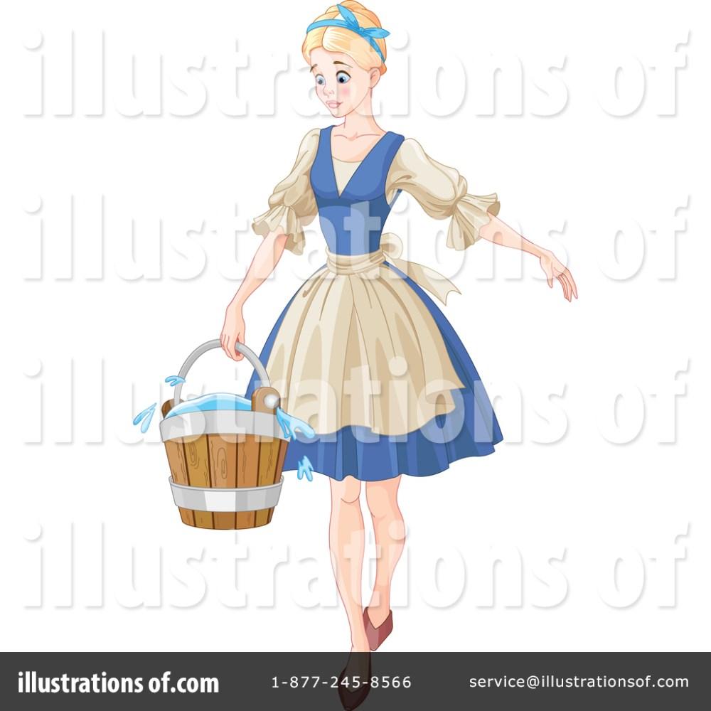 medium resolution of royalty free rf cinderella clipart illustration 1461335 by pushkin