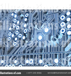 royalty free rf circuit board clipart illustration by tonis pan stock sample [ 1024 x 1024 Pixel ]